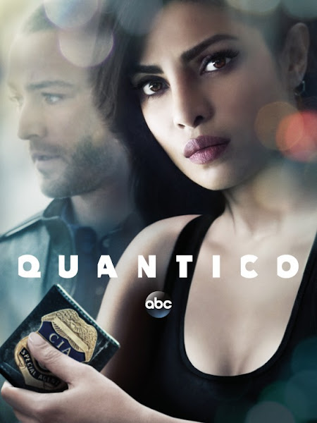Poster Of Quantico Season 2 Episode 1 HDTV 480p Download And Watch Online