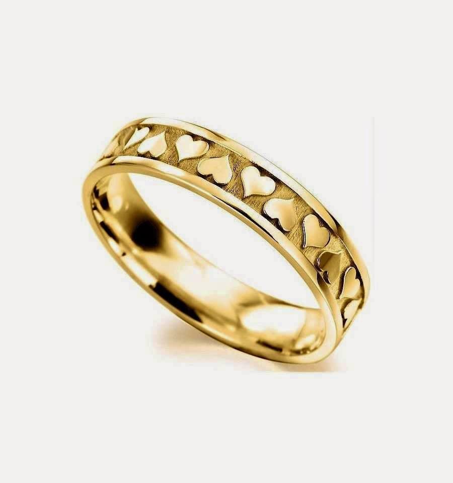 celtic wedding rings ireland