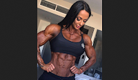 Moderation is key when it comes to female and male bodybuilding training (Part1)