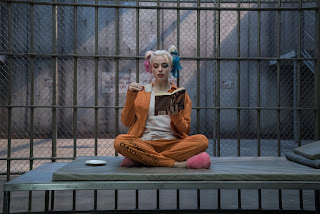 suicide squad, Film, Crime, 2016, Margot Robbie