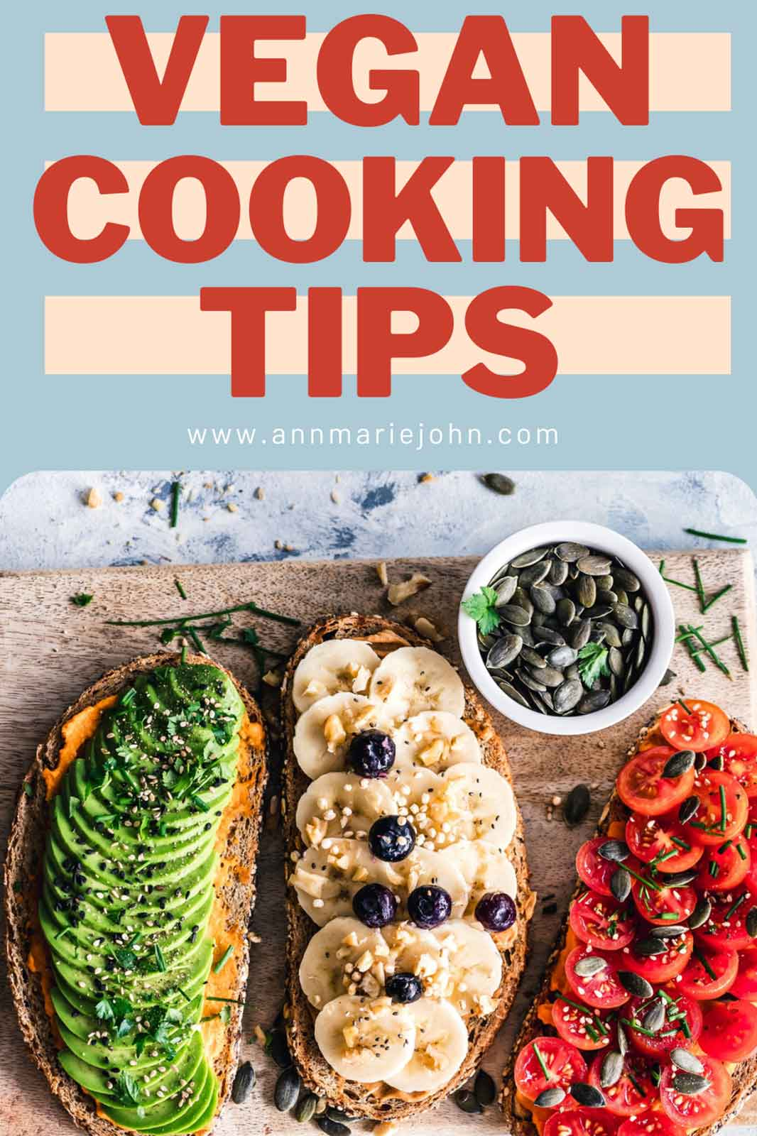 Vegan Cooking Tips and Tricks From the Experts