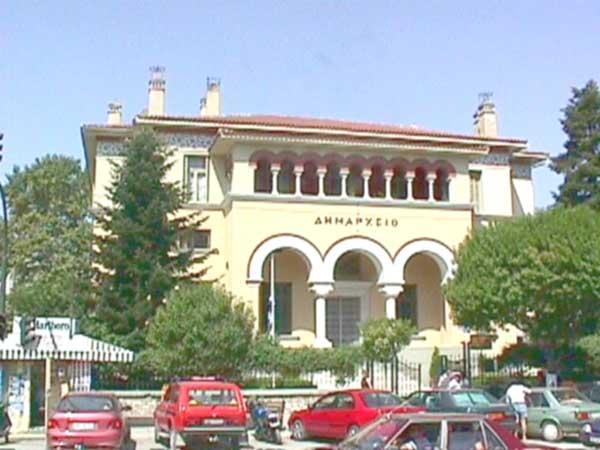 Αποτέλεσμα εικόνας για Δήμος Ιωαννιτών