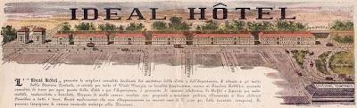 redefossi banfi vittorio veneto venezia bastioni esposizione 1906