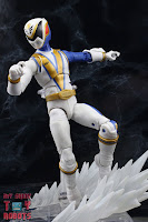 Power Rangers Lightning Collection SPD Omega Ranger & Uniforce Cycle 16
