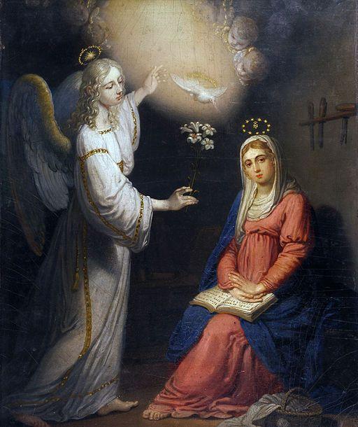 Cronograma para a Total Consagração à Santíssima Virgem Maria: Maio de 2021