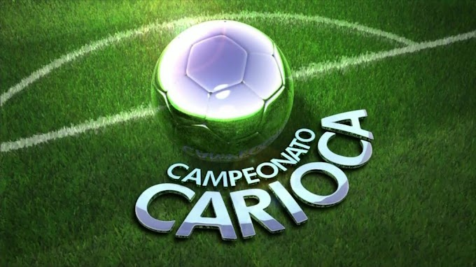 Campeonato Carioca para Brasfoot 2020  PC e Android
