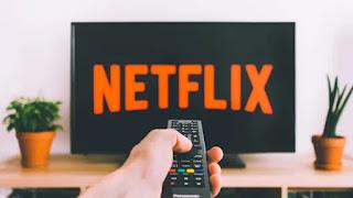 Netflix Special Offer