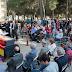 Homenajean a tres brigadistas internacionales en Caspe (Zaragoza)