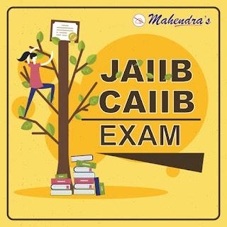 JAIIB-CAIIB