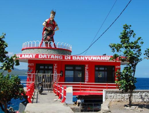Gaji UMR / UMK Kabupaten (Kota) Banyuwangi Tahun 2019 Terbaru - UMR Provinsi Jawa Timur