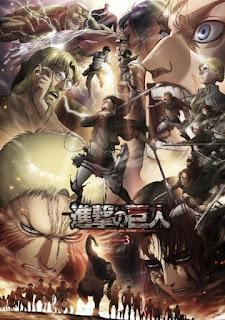 Attack On Titan Seasons 3 1080p Dual Audio