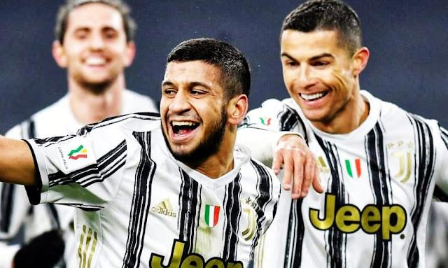 Juventus: La blessure de Hamza Rafia dévoilée