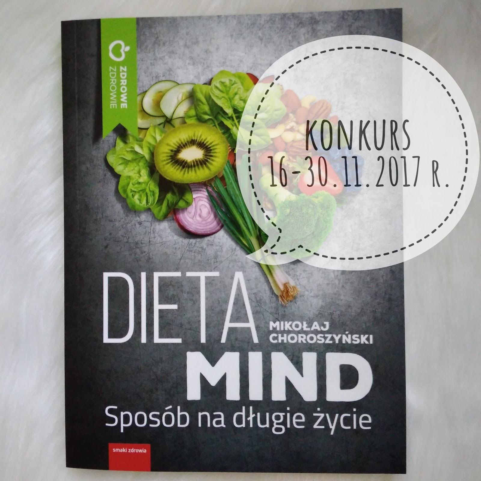 Dieta Mind Mikołaj Choroszyński