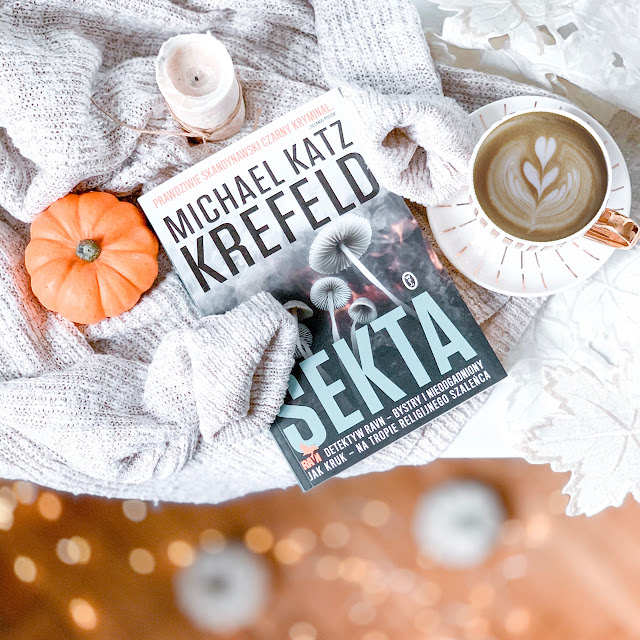 #95 Michael Katz Krefeld - Sekta