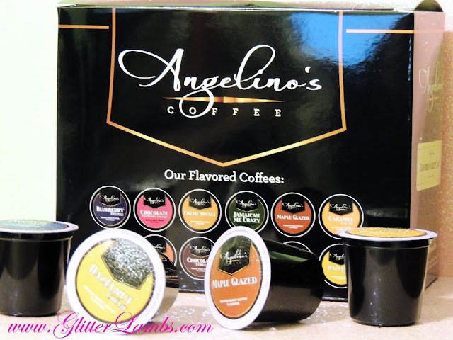 Angelino's Coffee Review - Subscription Box Gift