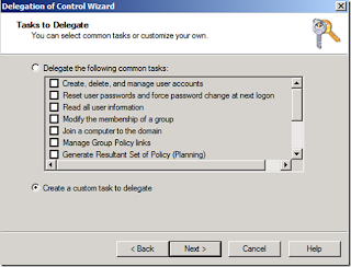 SharePoint PitStop: Configuring Replicating Directory Changes