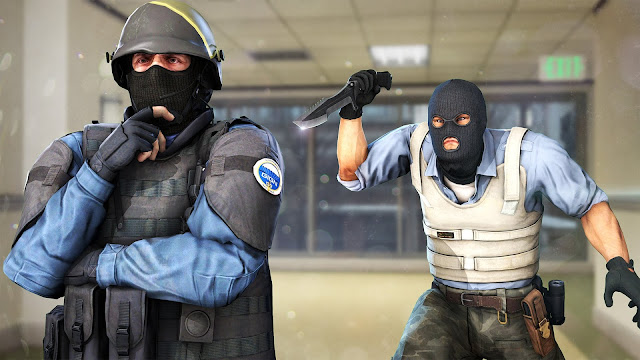 Counter-Strike: Global Offensive NO-STEAM