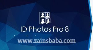 ID Photos Pro 8.0.4.4 With Crack Latest | ZainsBaba.com