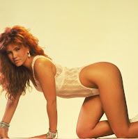sexy Tawny Kitaen 1980's