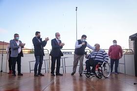 Palma Palmilla premia a 7 vecinos por su labor durante el primer confinamiento