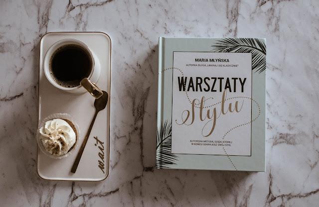 Warsztat Stylu - Maria Młyńska