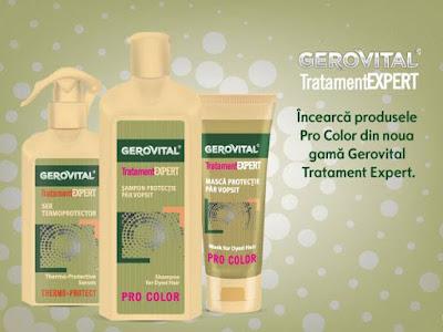 Gerovital - Pro-Color