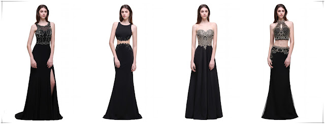 Saucy Siciliana: Hot weather is here and so are the hottest prom dresses