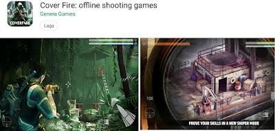 game pertarungan offline cover fire