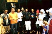 Keluarga Besar PiS.CoM Sambut 2017 Dengan Doa Bersama