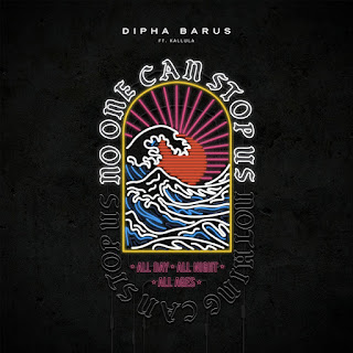 Dipha Barus - No One Can Stop Us (feat. Kallula) on iTunes