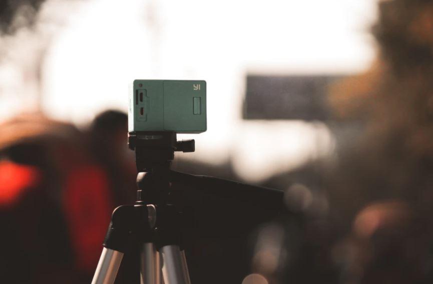 memanfaatkan mode wide lens di kamera hp