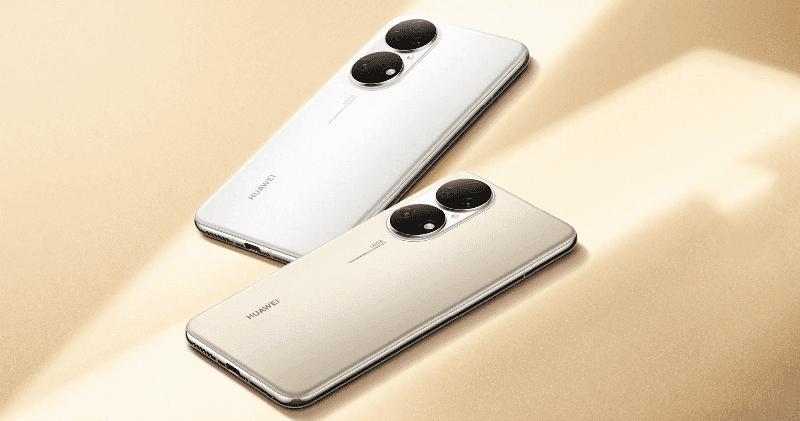 The latest flagship devices from Huawei