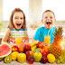 Πως να δελεάσετε το παιδί σας να φάει φρούτα