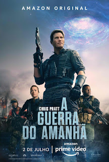 Review – A Guerra do Amanhã