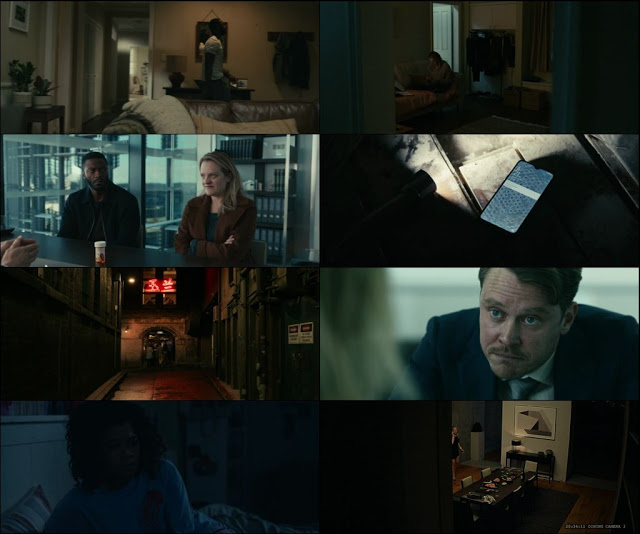 The Invisible Man 2020 Dual Audio ORG 1080p BluRay