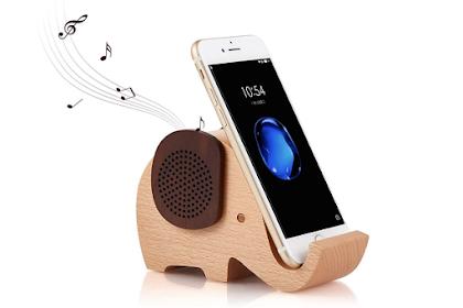 Cara Menggunakan Speaker Bluetooth ke Hp Android Lengkap