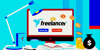 freelancing website