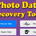 Free Download Photo Data recovery tool and lifetime activation file