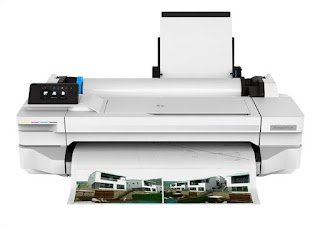 HP DesignJet T125 Driver Downloads, Review And Price