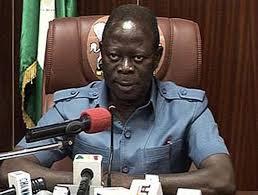 Ize-Iyamu Desperate To Be Gov To Avoid EFCC Prosecution — Oshiomhole