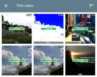 5 Cara Memperkecil Ukuran Video Di HP Tanpa Merusak Kualitasnya
