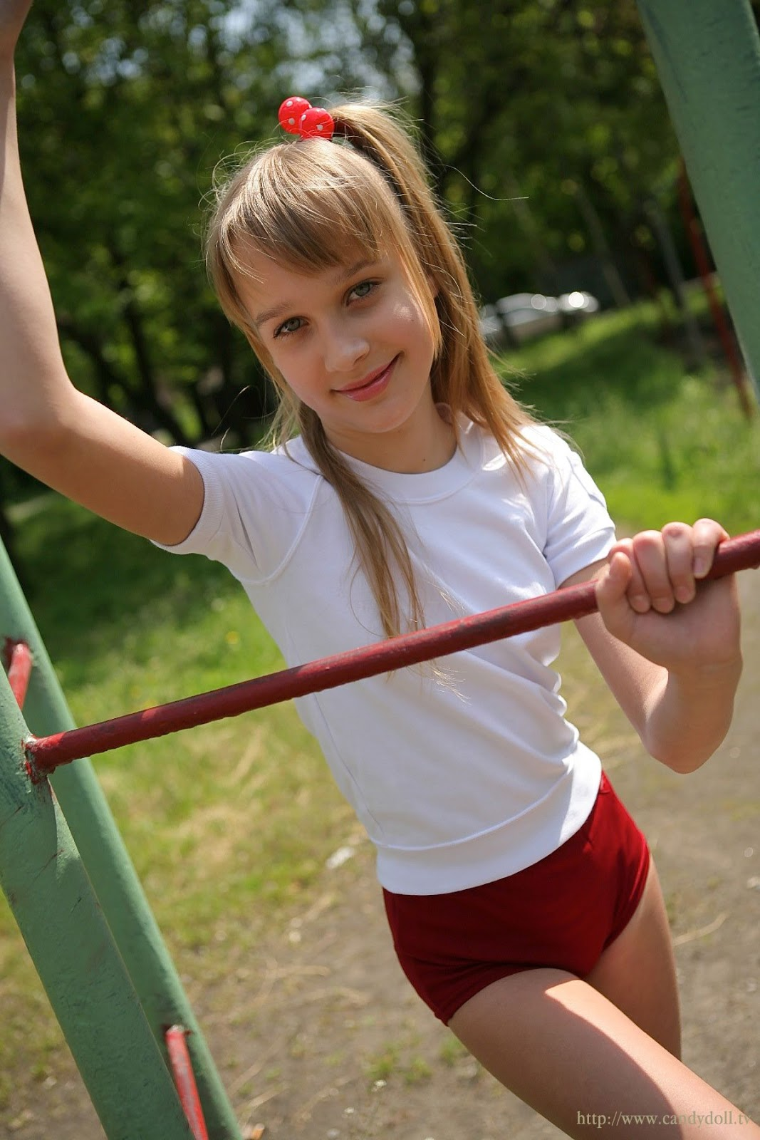 CANDYDOLL EVA R - SET 32 | Free hot girl pics