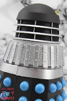 History of the Daleks #4 22