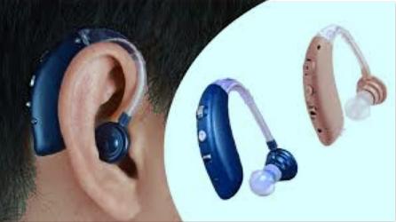 اهم انواع السماعات الطبيه المتعددة لعلاج ضعف السمع (BTE)