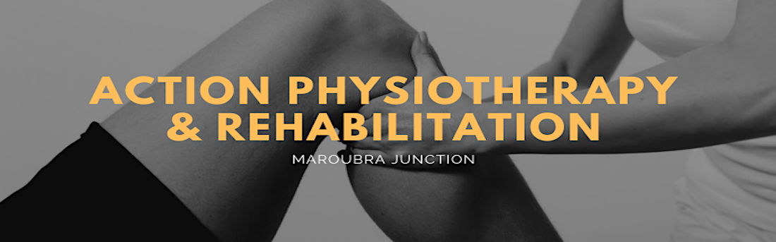 ACTION PHYSIO AND REHAB