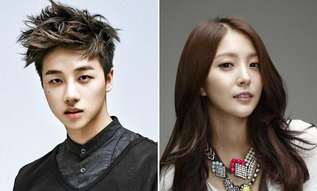 Kim Jin Hwan de iKON dice que es un fan desde hace mucho tiempo de BoA