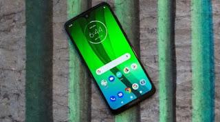 5 Ponsel Android Terbaik Tahun 2020