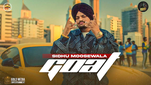 GOAT Lyrics – Sidhu Moose Wala   Moosetape