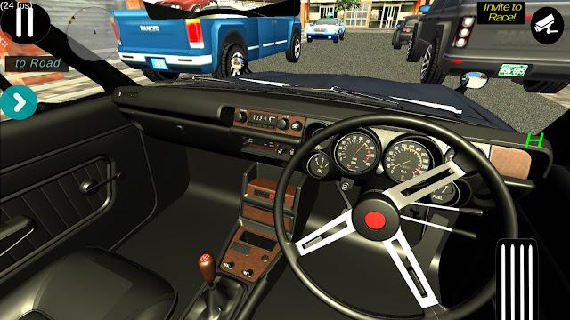 Car Parking Multiplayer v 4.4.8 MOD APK (Unlimited Money)