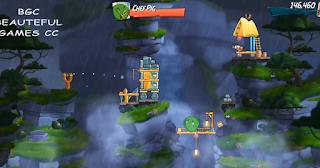 تنزيل لعبة الطيور الغاضبة Angry Birds 2 على الهاتف المحمول وفيديو لها